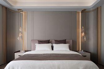 20万以上140平米三轻奢风格卧室装修案例