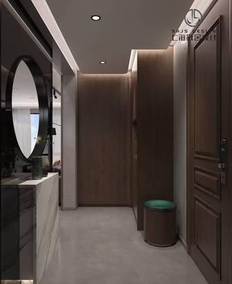 富裕型120平米一居室现代简约风格梳妆台欣赏图