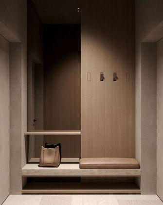 15-20万140平米三室一厅日式风格玄关效果图