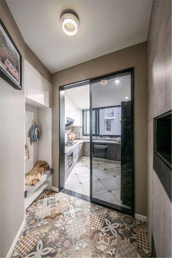 15-20万120平米三室两厅现代简约风格厨房装修效果图