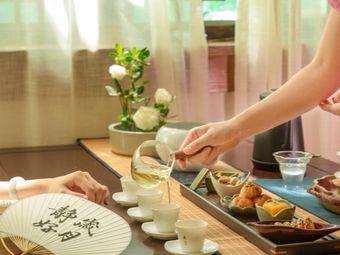 朴拙园-玉润茶香