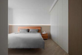 3万以下110平米现代简约风格卧室设计图