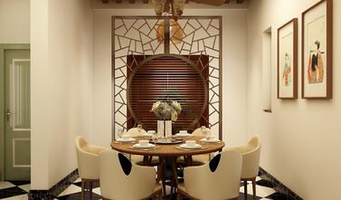 东南亚风格餐厅图片大全