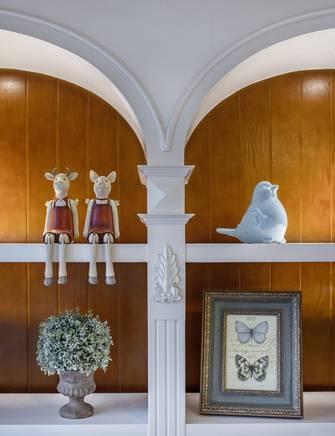 15-20万140平米四室一厅地中海风格其他区域图片
