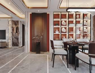 四中式风格餐厅图片大全