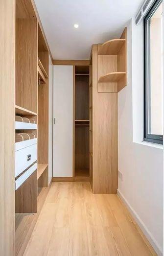 90平米三混搭风格储藏室装修案例