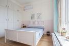 15-20万120平米三室一厅日式风格卧室设计图
