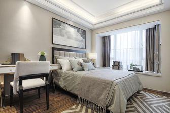 15-20万140平米四室两厅中式风格卧室图片