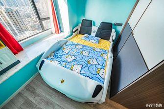 15-20万130平米四室两厅中式风格青少年房效果图
