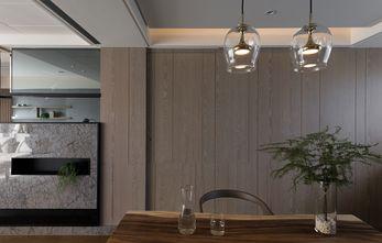 经济型30平米小户型中式风格餐厅图片