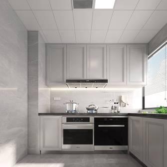 10-15万120平米三室两厅欧式风格厨房效果图