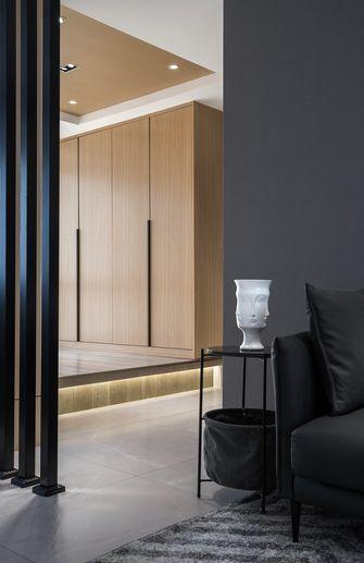 富裕型120平米三室两厅公装风格书房装修图片大全