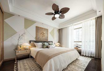 15-20万三室一厅东南亚风格卧室设计图
