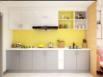 30平米超小户型北欧风格厨房装修图片大全
