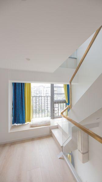 140平米复式欧式风格走廊设计图