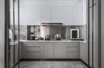 豪华型130平米三室两厅中式风格厨房设计图