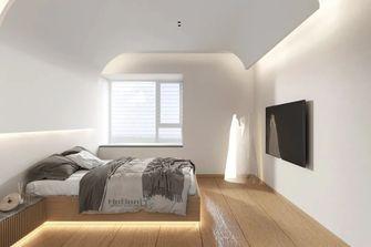 15-20万110平米三日式风格卧室效果图