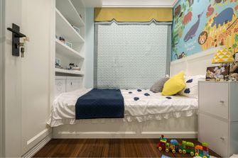 5-10万90平米三欧式风格青少年房图
