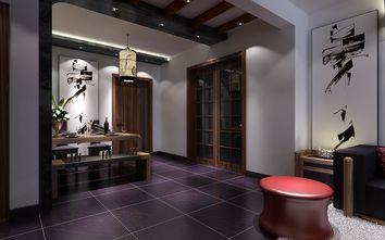 富裕型80平米东南亚风格客厅设计图