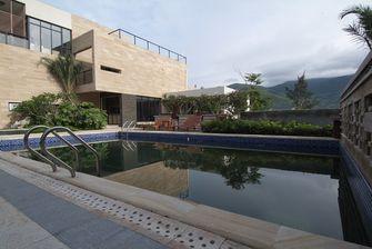 20万以上140平米别墅东南亚风格其他区域图片