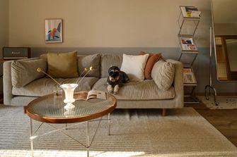 经济型100平米新古典风格客厅欣赏图