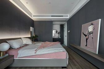15-20万140平米三室两厅北欧风格阳台装修图片大全
