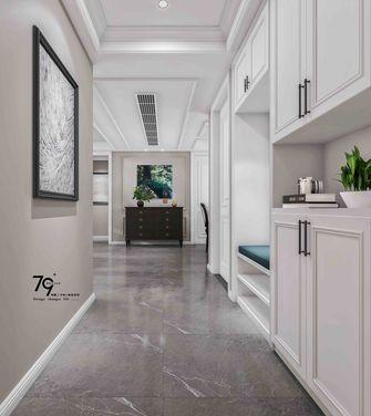120平米三室两厅美式风格走廊欣赏图