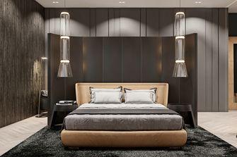 120平米欧式风格卧室装修图片大全