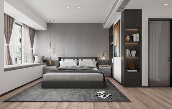 100平米三室两厅法式风格卧室效果图