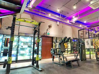 卓训健身工作室