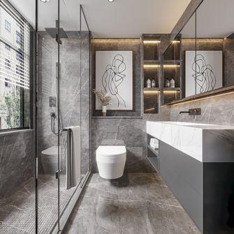 20万以上140平米三室两厅法式风格卫生间效果图