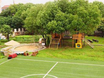 红黄蓝幼儿园(北环校区)