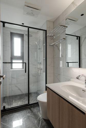 15-20万140平米四室两厅日式风格卫生间设计图