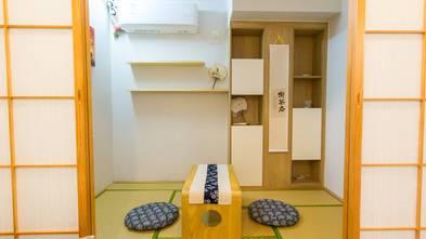 40平米小户型日式风格其他区域装修案例