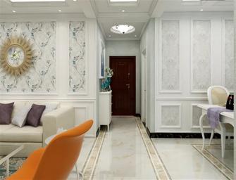 120平米四欧式风格客厅图片