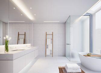 经济型60平米中式风格卫生间欣赏图