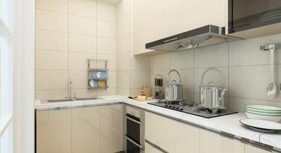 经济型70平米田园风格厨房装修案例