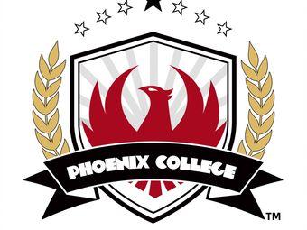 菲尼克斯学院Phoenix College