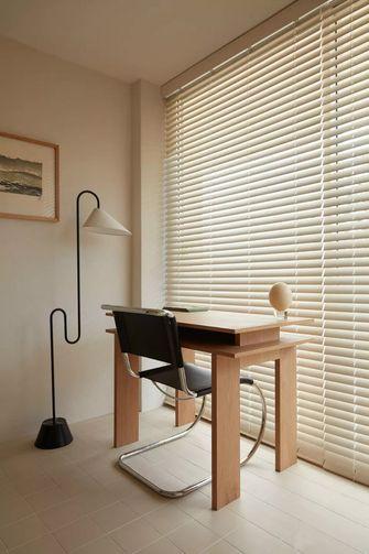 3-5万40平米小户型日式风格书房图片
