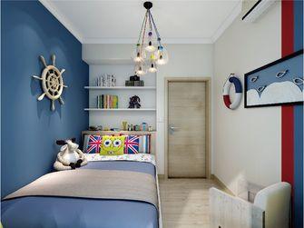 豪华型130平米四室两厅欧式风格青少年房欣赏图