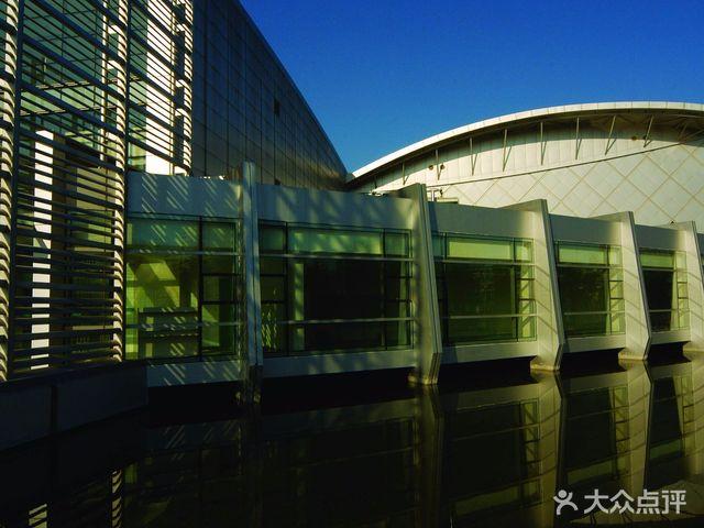 奥体中心网球馆