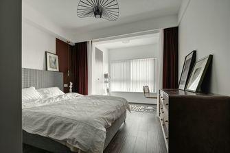 10-15万30平米以下超小户型欧式风格卧室装修效果图