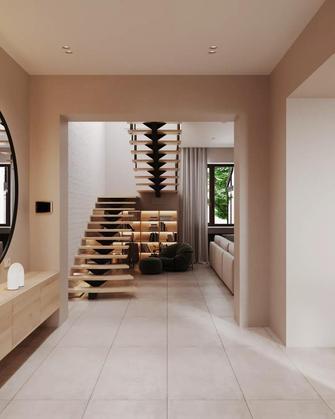 140平米四日式风格客厅装修案例
