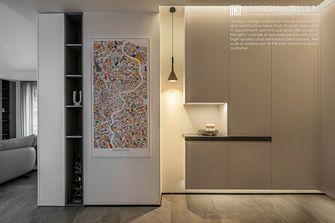 20万以上140平米四室两厅现代简约风格玄关欣赏图