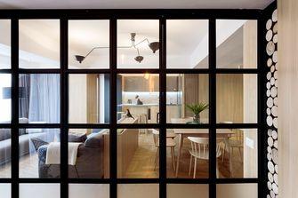 10-15万110平米三室一厅日式风格客厅设计图