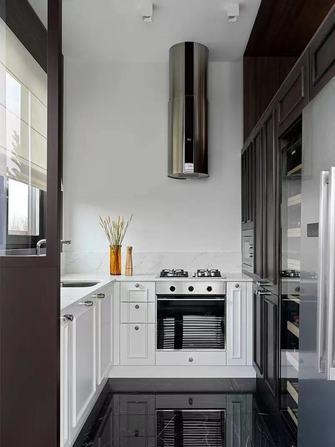 豪华型140平米混搭风格厨房装修案例