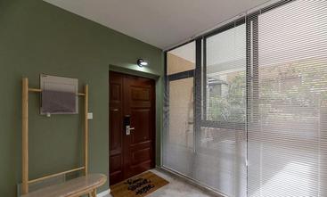 15-20万120平米三室两厅日式风格玄关装修图片大全
