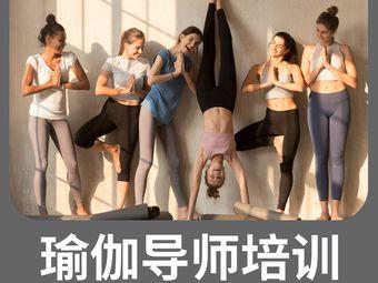 静园瑜伽教练培训学院(钱江店)