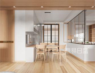5-10万80平米日式风格餐厅效果图
