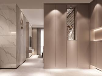 20万以上60平米欧式风格玄关欣赏图